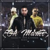 Oh Mami Remix feat Zion Y Lennox Single