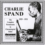 Charlie Spand - Fetch Your Water