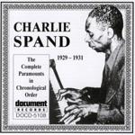 Charlie Spand - Hard Time Blues