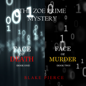 Zoe Prime Mystery Bundle, A: Face of Death (#1) and Face of Murder (#2)