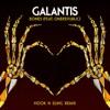 Bones (feat. OneRepublic) [Hook N Sling Remix] - Single, Galantis