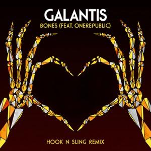 Bones (feat. OneRepublic) [Hook N Sling Remix] - Single Mp3 Download