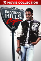Paramount Home Entertainment Inc. - Beverly Hills Cop 3 Movie Collection artwork