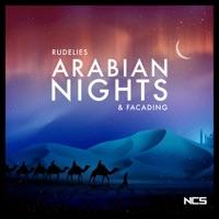 Arabian Nights - RUDELIES-FACADING