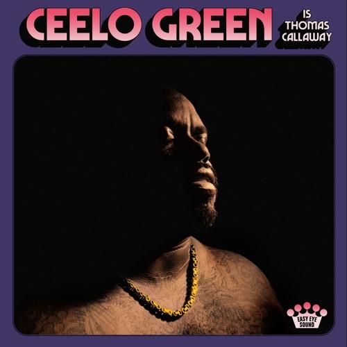 CeeLo Green – CeeLo Green Is Thomas Callaway [iTunes Plus AAC M4A]