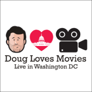 Doug Loves Movies: Live in Washington DC - Doug Benson - Doug Benson