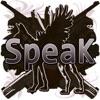Off Violet - Single, Speak