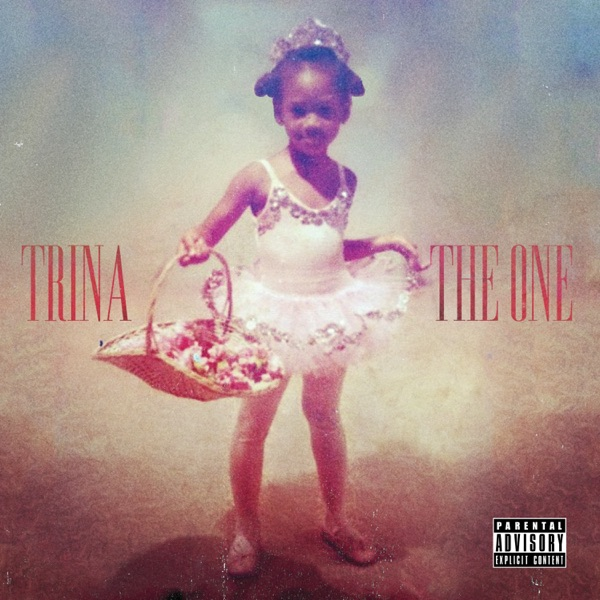 iTunes Artwork for 'The One (by Trina)'