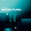 Ellis - Moon Funk ilustración