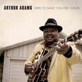 Arthur Adams - Full of Fire
