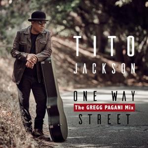 One Way Street (The Gregg Pagani Mix) - Single