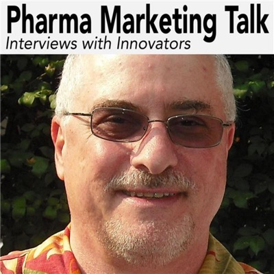 Pharma Marketing Talk | Podbay