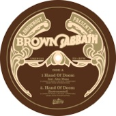 Brown Sabbath - The Wizard (feat. Alex Marrero)