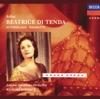 Bellini: Beatrice di Tenda (3 CDs), Dame Joan Sutherland, London Symphony Orchestra, Luciano Pavarotti, Orchestra del Maggio Musicale Fiorentino & Richard Bonynge