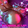 Chris Brown - Wobble Up (feat. Nicki Minaj & G-Eazy) artwork