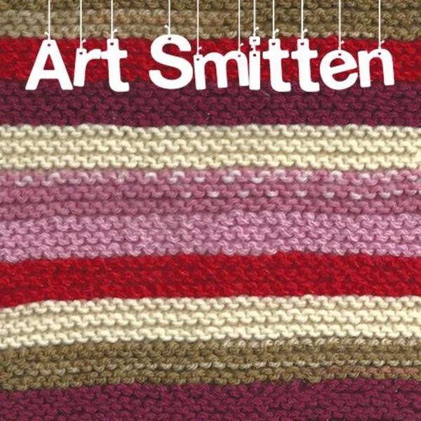 Art Smitten: Interviews - 2016