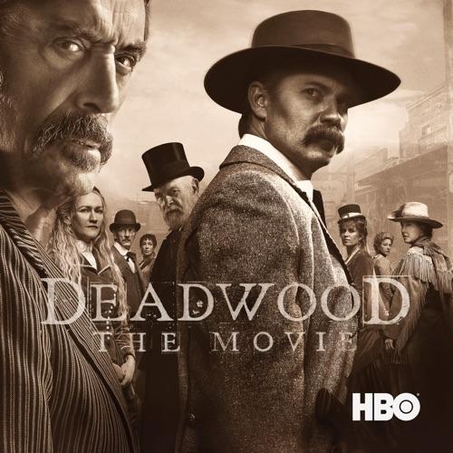 Deadwood: The Movie image