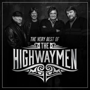 Highwaymen, Willie Nelson, Johnny Cash, Waylon Jennings & Kris Kristofferson - Highwayman