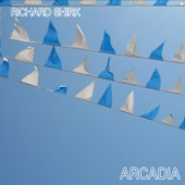 Richard Shirk - The Goal Keeps Moving