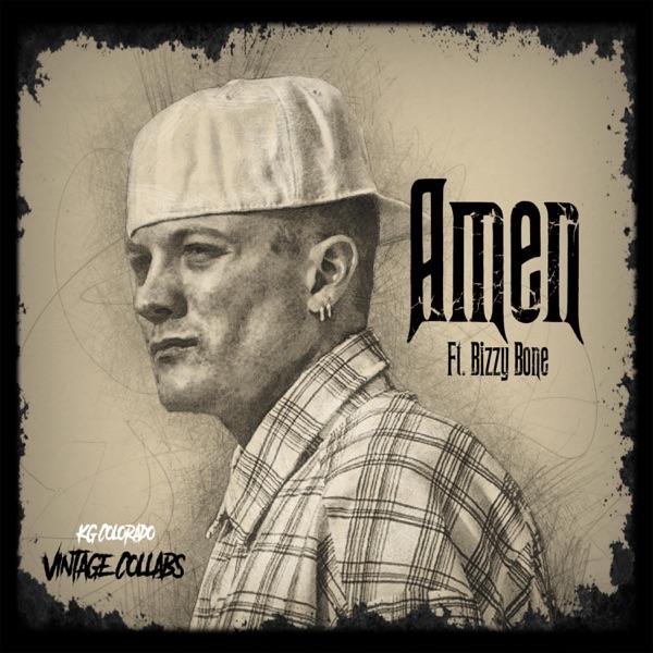 Amen (feat. Bizzy Bone) - Single