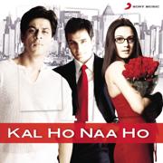 Kal Ho Naa Ho (Original Motion Picture Soundtrack) - Shankar-Ehsaan-Loy - Shankar-Ehsaan-Loy