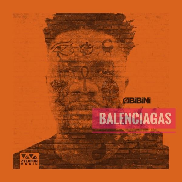 Balenciagas (feat. Frydai & Sarkodie) - Single