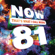 Various Artists - Now That's What I Call Music!, Vol. 81