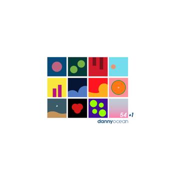541 Danny Ocean album songs, reviews, credits