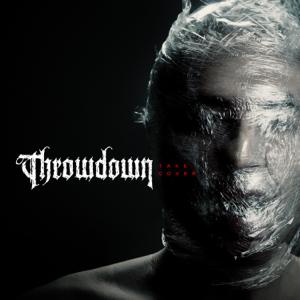 Throwdown - Take Cover - EP