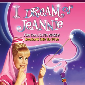 I Dream of Jeannie: The Complete Series - Episode 44