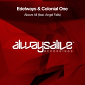 Colonial One - Above All (Extended Mix) [feat. Angel Falls]
