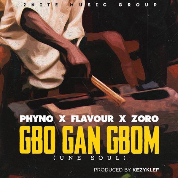 Gbo Gan Gbom - Single