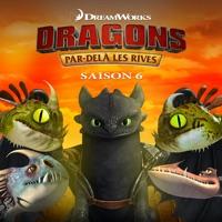 Télécharger Dragons : par-delà les rives, Saison 6 Episode 2