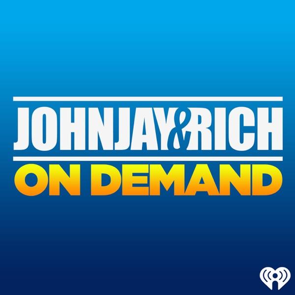 Johnjay & Rich On Demand