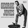 George Jones - United Artists Rarities