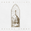 Zach Williams - Baptized artwork