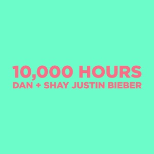 10,000 Hours - Single Mp3 Download