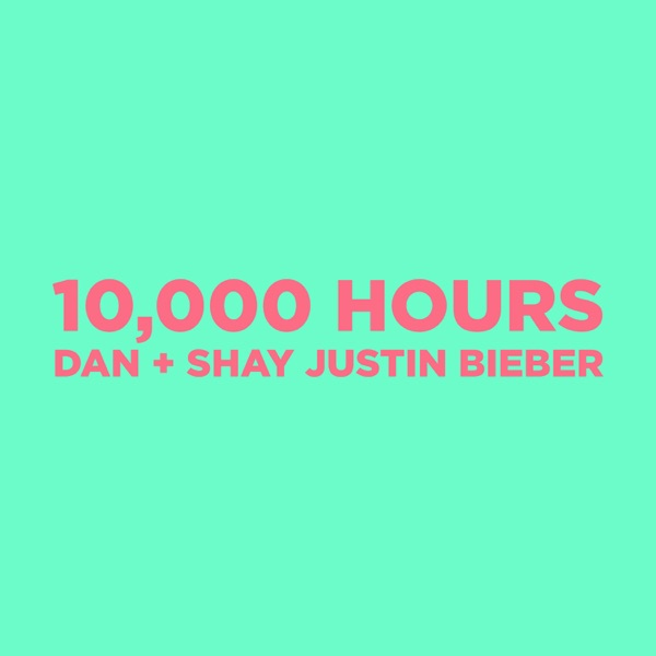 Cover art for 10,000 Hours