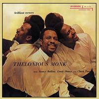 Thelonious Monk - Brilliant Corners (Remastered) artwork