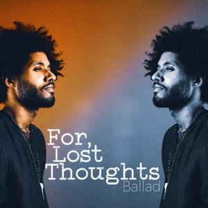 Ballad - Wondering