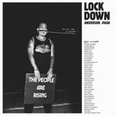 Lockdown artwork
