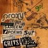 Go feat Bonafide Jurny Big Pettidee Manchild Sareem Poems Braille Knowdaverbs Soup the Chemist Single