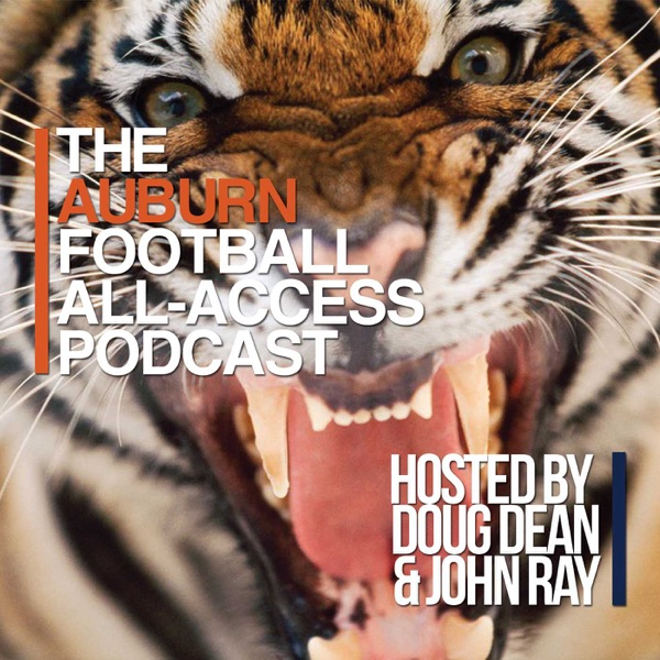 Auburn Football All-Access Podcast