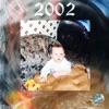 2002 (prod. by MK, Flazen) - Single, Chastain