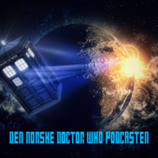 Den Norske Doctor Who Podcasten