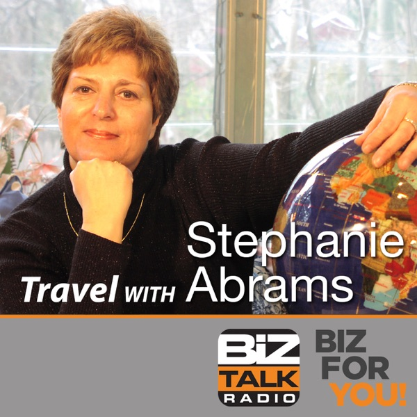 Travel with Stephanie Abrams