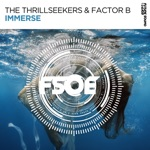 The Thrillseekers & Factor B - Immerse (Extended Mix)