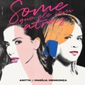 Brazil Top 10 Songs - Some Que Ele Vem Atrás - Anitta & Marília Mendonça