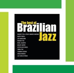 The Best Of Brazilian Jazz