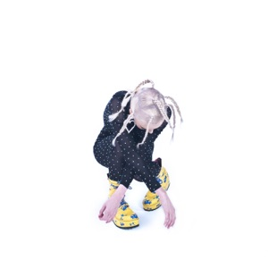Poppy - Scary Mask feat. FEVER 333